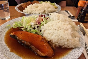 misato-china-town-japanese-restaurant-salmon-teriyaki-with-rice